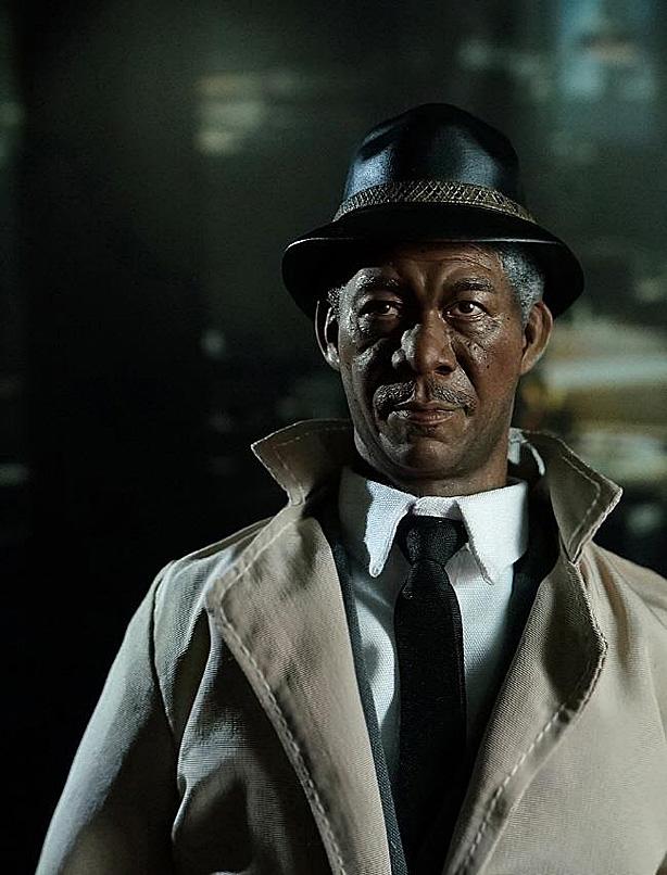 Detective-S