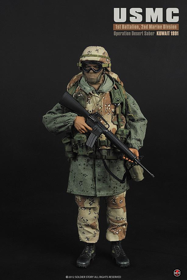USMC-01