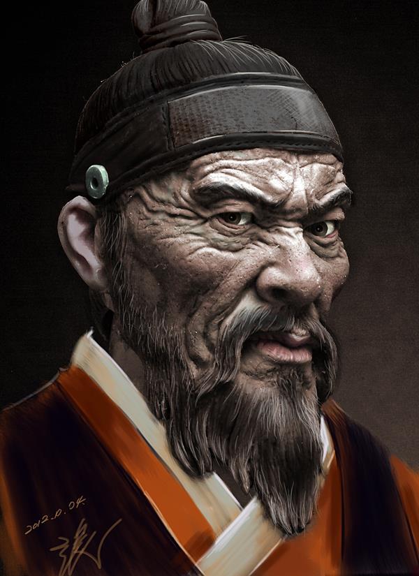Yi-Sun-Shin