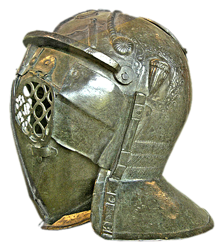 Provocator helm