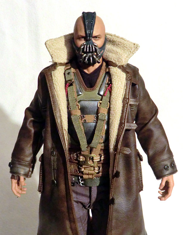 Toys Knight Mms183The Hot Bane Rises Dark – uZOPXki