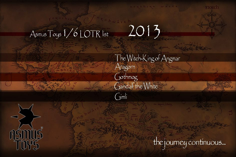asmus_lotr-lineup