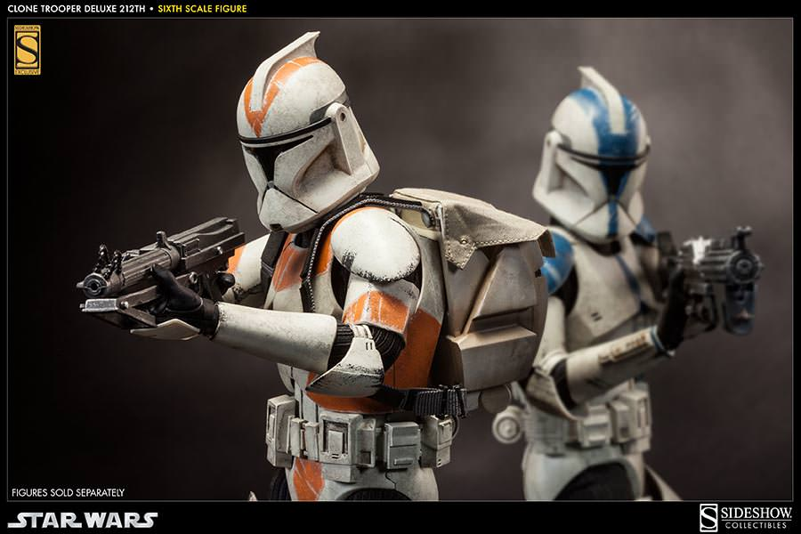 Clone Trooper Wolffe Costume Kids