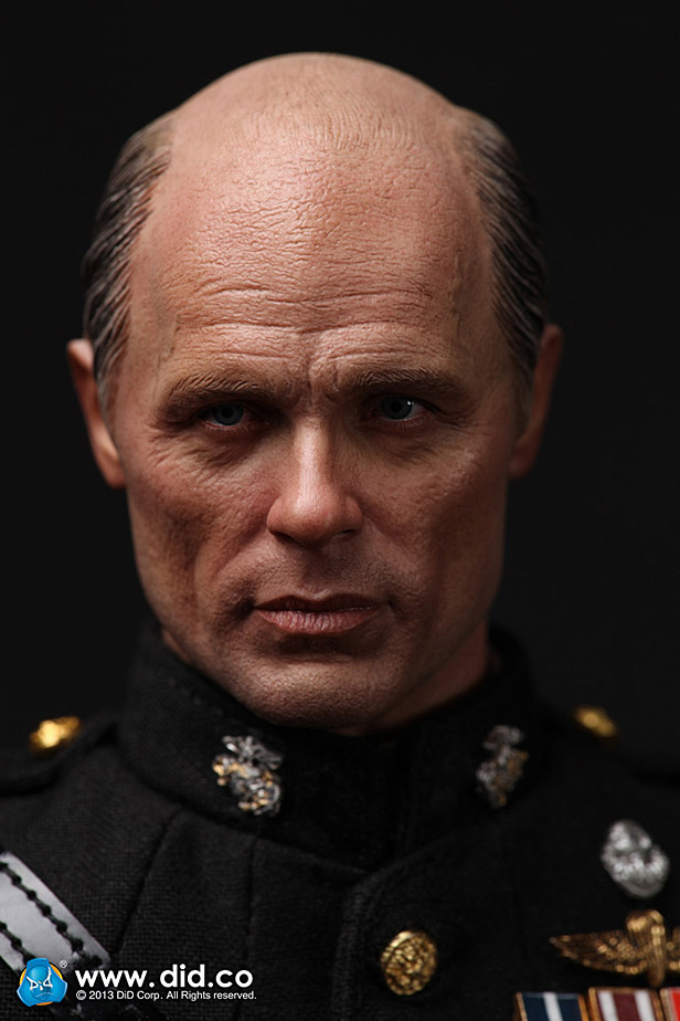 Did General Francis X Hummel