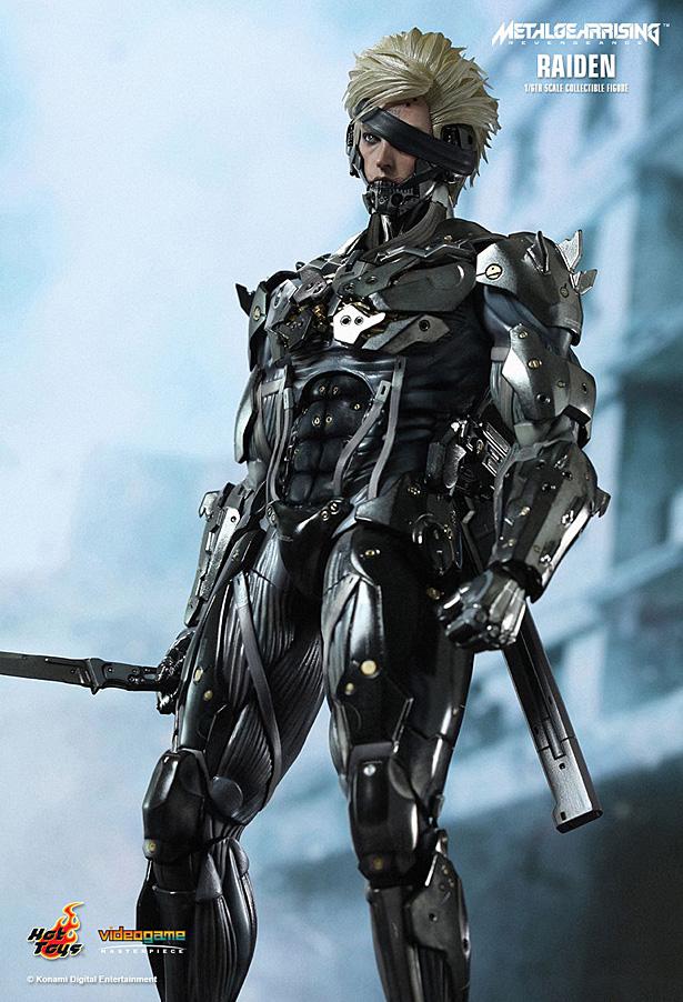 Man Of Steel Cosplay