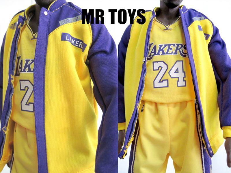 Sport & Freizeit Shorts Anzug 23 Trikot/Los Angeles Lakers ...