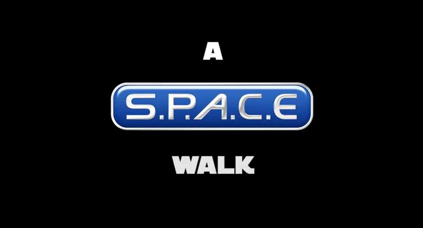 aSPACEwalk