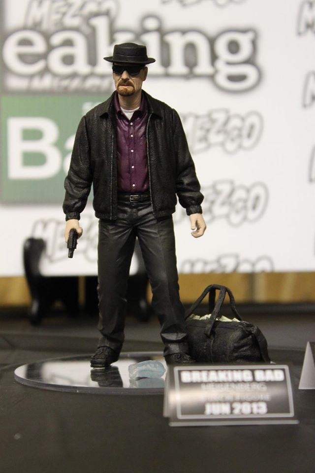 Breaking Bad Jesse Pinkman Action Figure