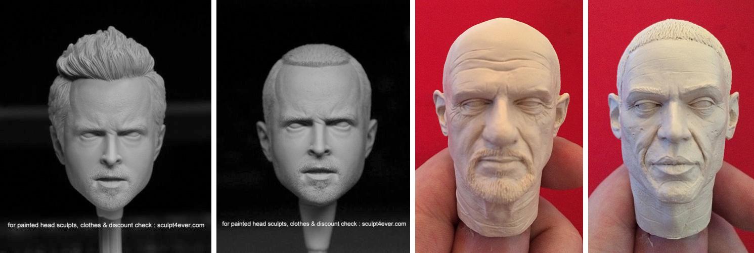 BrBa-headsculpts