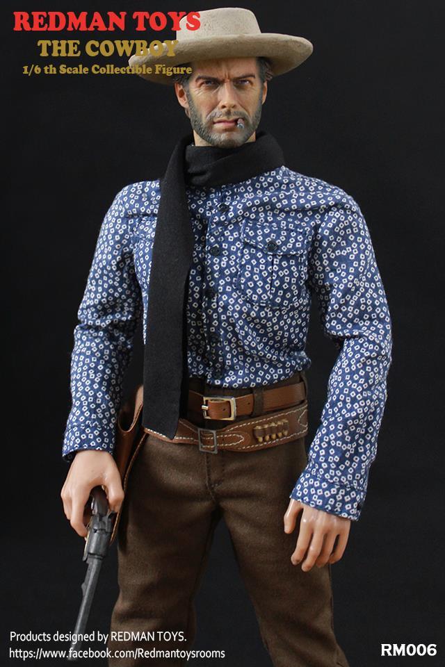 Redman The Cowboy
