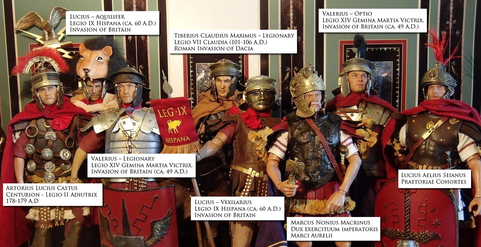 legions-of-rome