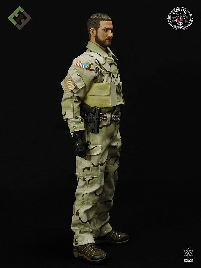 American Sniper Toys : Mse easy simple chris kyle