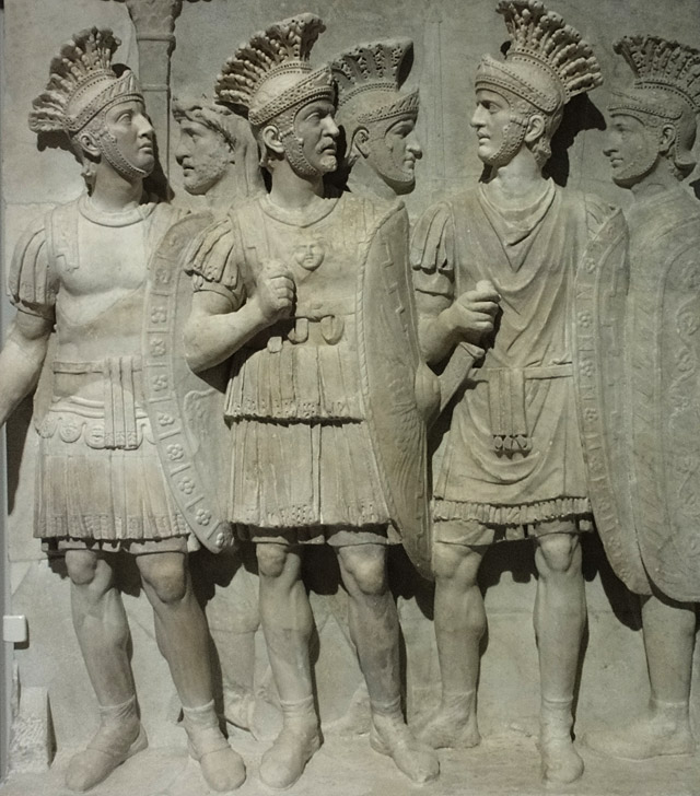 praetorianer