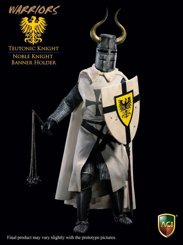 Aci Teutonic Knights