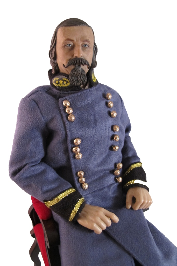 Mohr Toys George Edward Pickett