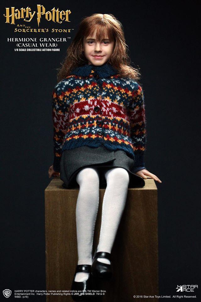 Star Ace Hermione Granger Casual Wear Harry Potter