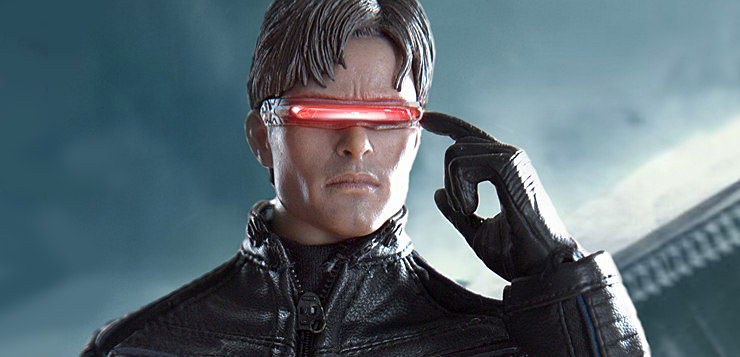 Toys Era The Laser Eye X Men