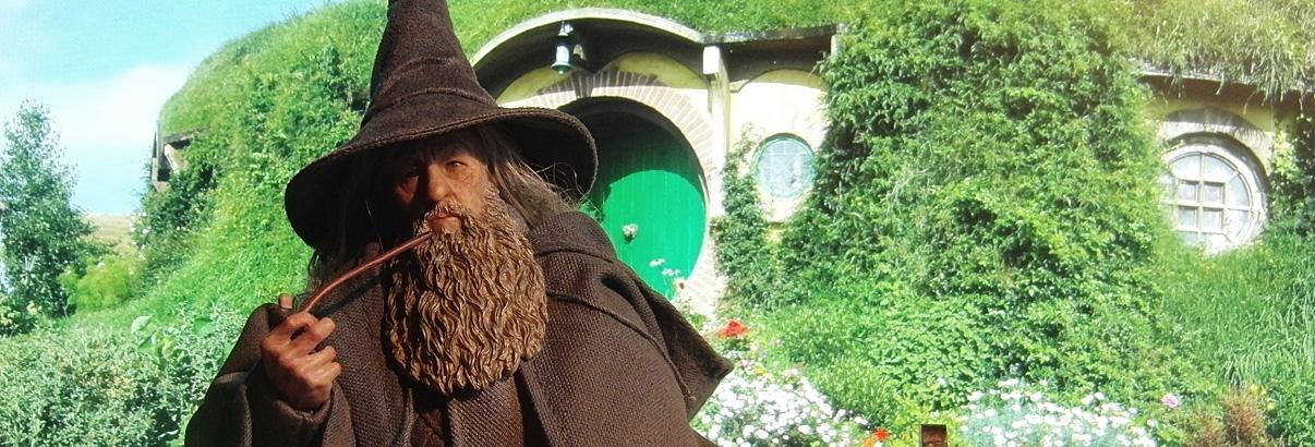 Asmus Toys: Gandalf the Grey