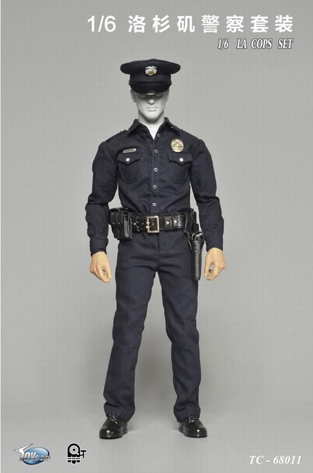lapd police uniforms - photo #26