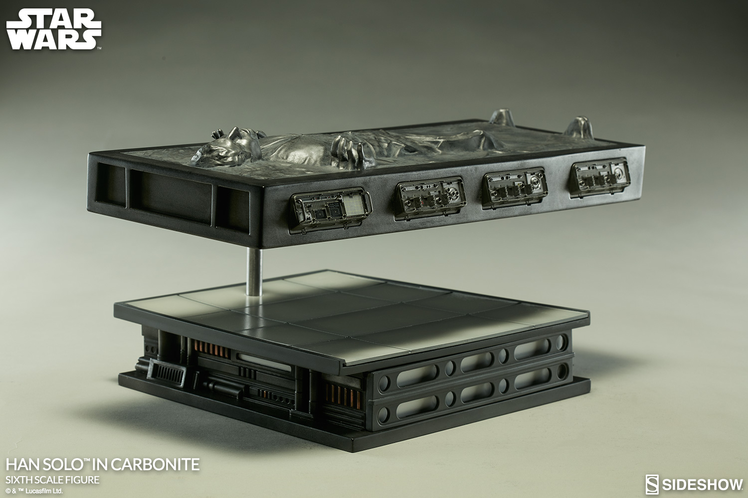 star wars coffee table