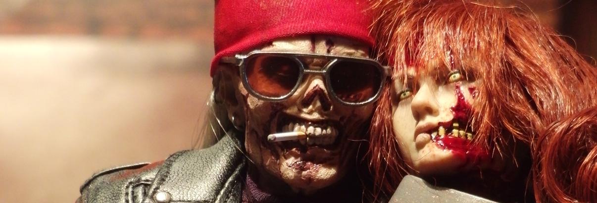 Executive Replicas & Phicen: King Zombie