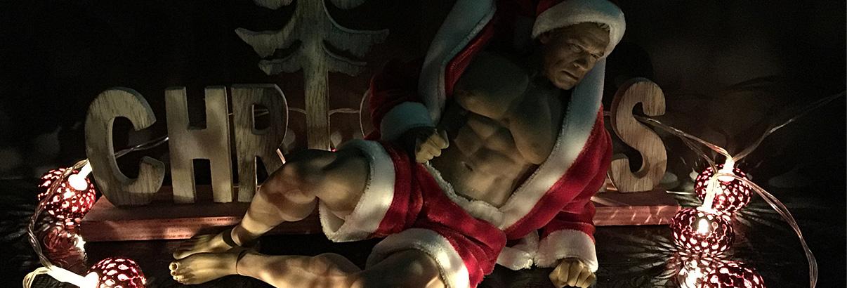 Forum: Foto des Monats Dezember – Weihnachtsmann Arni