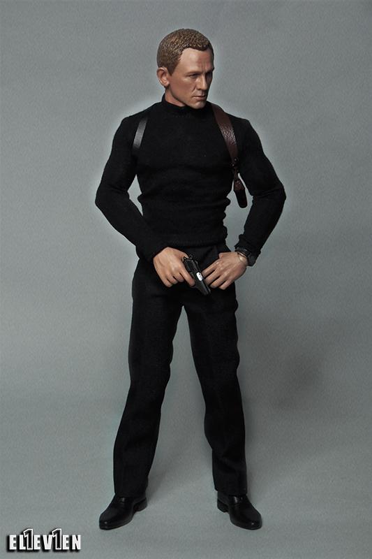 Eleven agent costume set james bond - James bond costume ...