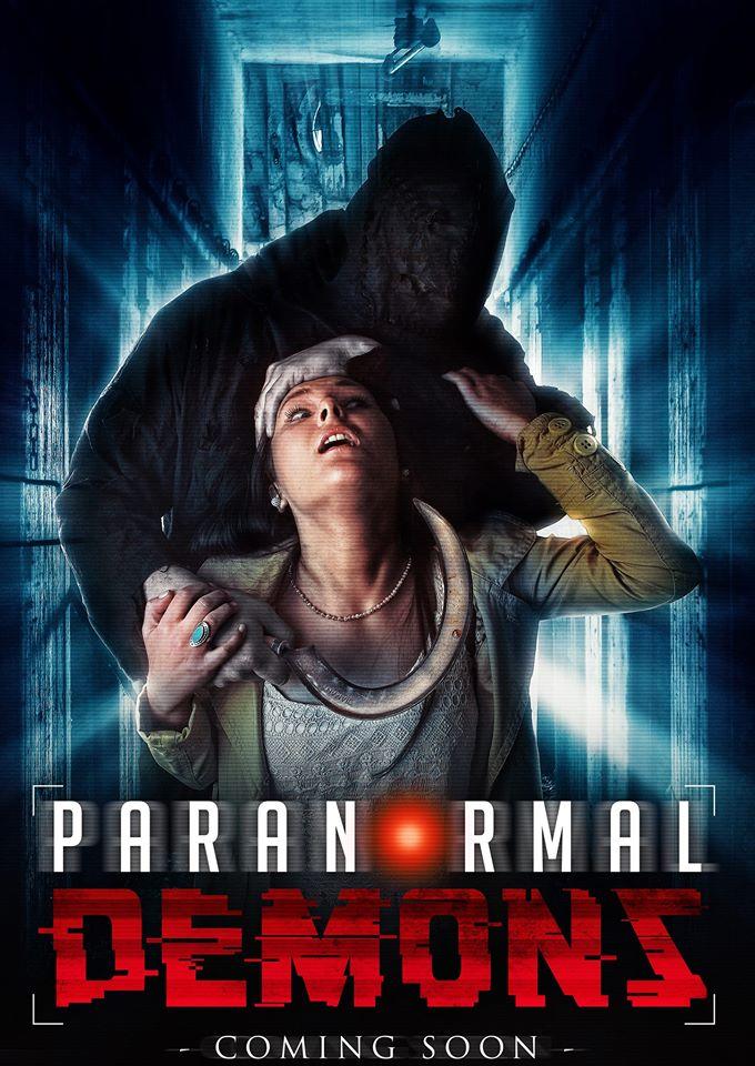 paranormal demons