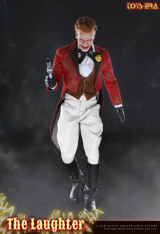 Toys-Era: The Laughter (Gotham)