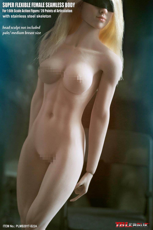 S22A (medium bust size, pale)1