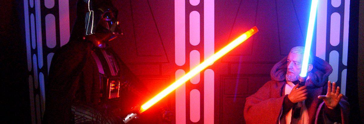 Forum: Foto des Monats April – Star Wars – Dio mit FX