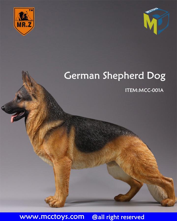 mrZ-shepherd01 German Shepherd Dog Reviews