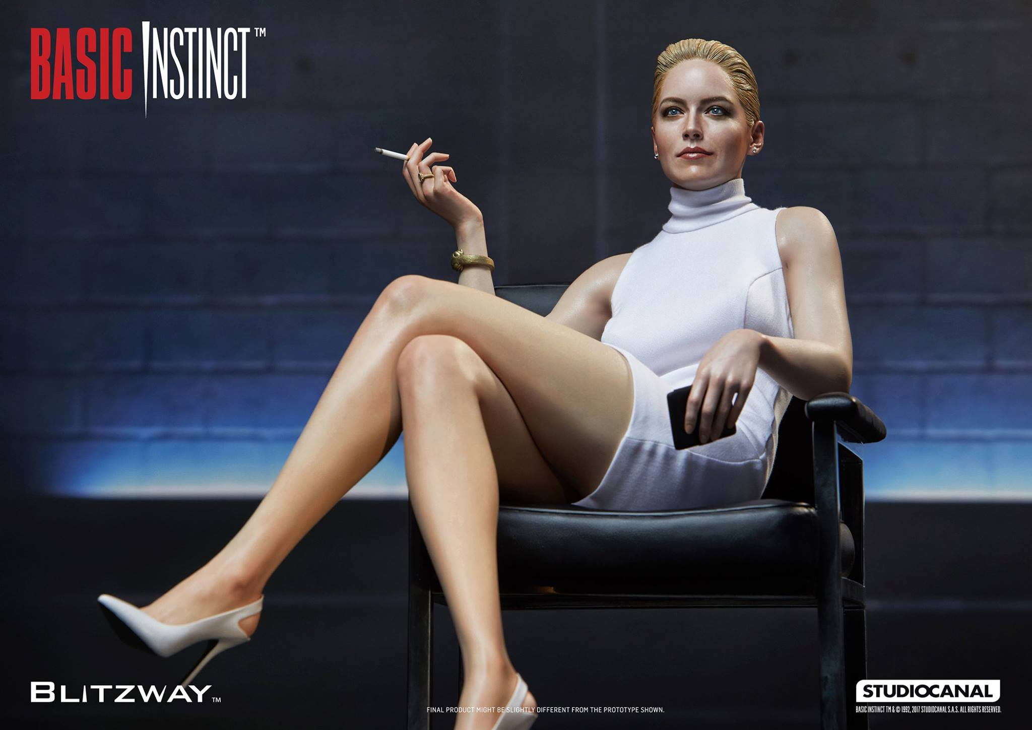 basic instinct The entertainment site where fans come first your daily source for all things tv, movies, and games, including star wars, fallout, marvel, dc and more.