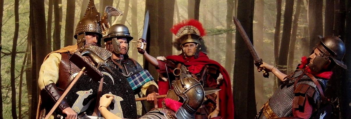 Kaustic Plastik: Celtic Warfare