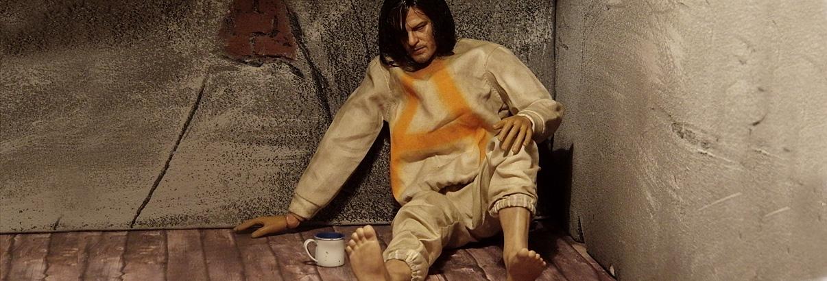 Forum: Foto des Monats August – Prisoner Daryl
