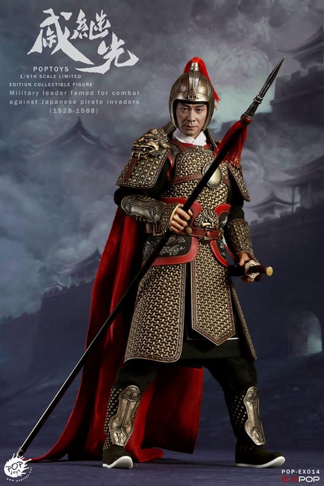 pop-Qi Jiguang01