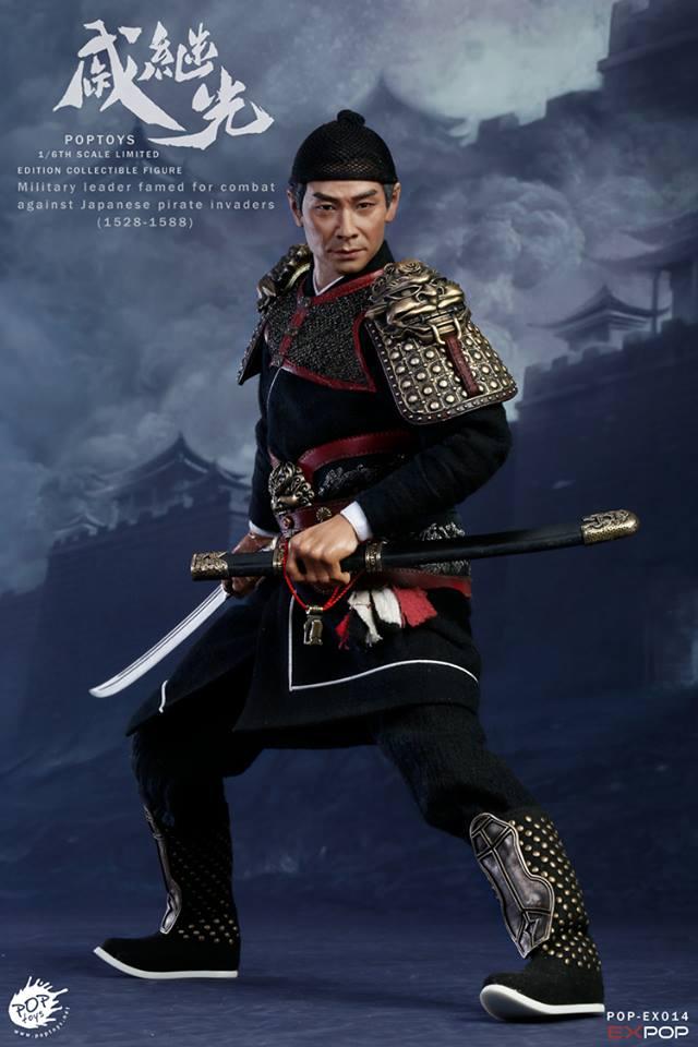pop-Qi Jiguang05
