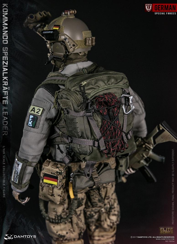 United States Army EOD Iraqi Freedom Operations 12 Inch 1