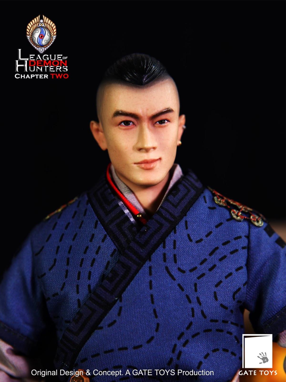 gate-Maoshan Taoist Priest Juan Tin Ming03