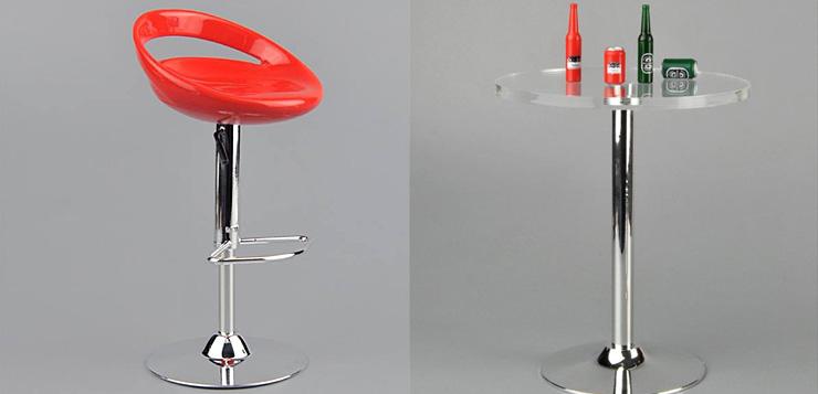 Superb Zy Toys Round Pub Table Bar Stool Download Free Architecture Designs Scobabritishbridgeorg