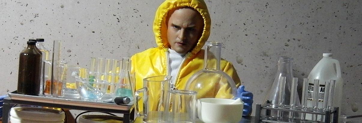 CGL: Biohazard Boy (Breaking Bad)