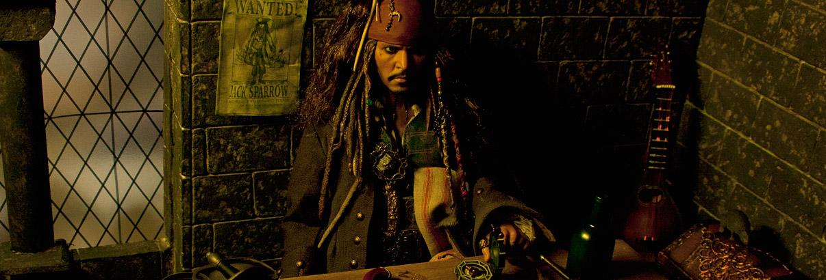 Forum: Foto des Monats September – Piratenspeluke
