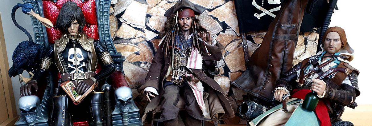 Forum: Foto des Monats Oktober – Piraten WG