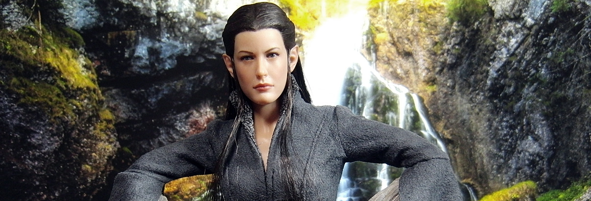 Asmus Toys: Arwen (Lord of the Rings)