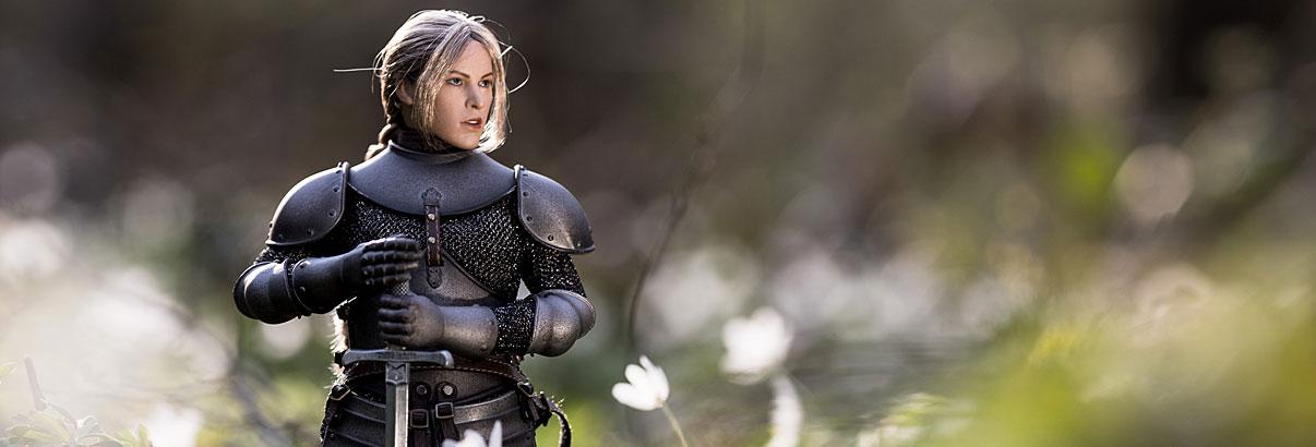 Forum: Foto des Monats April – Jeanne d'Arc