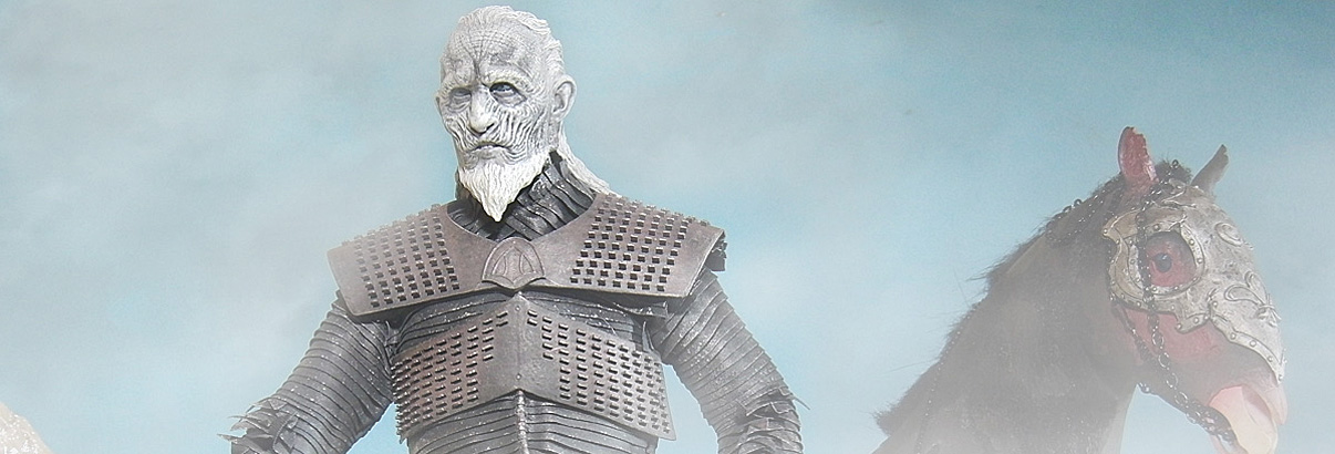 Threezero – White Walker (Game of Thrones)