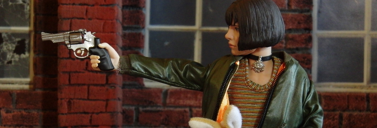 Asmus Toys: Mathilda (Girl Crush Series)