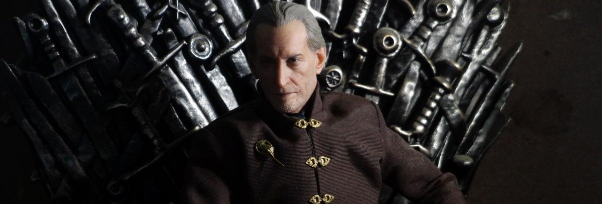 Xensation: The Advisor (Game of Thrones)