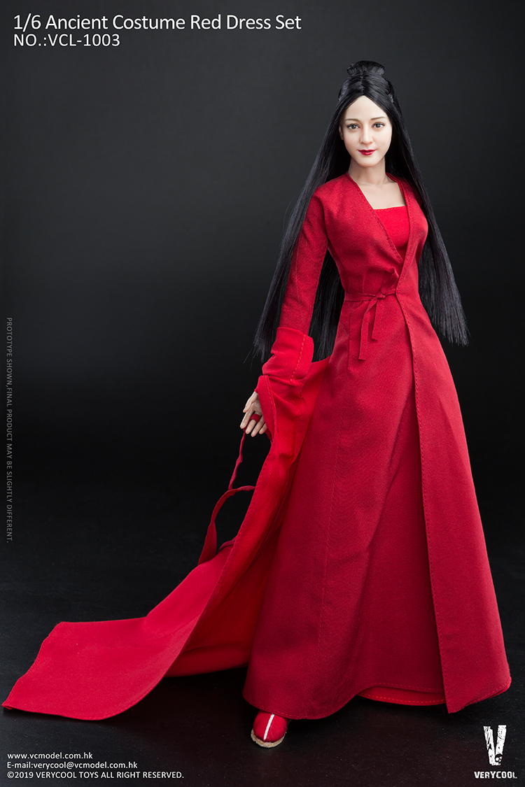 vc-ancient red dress02