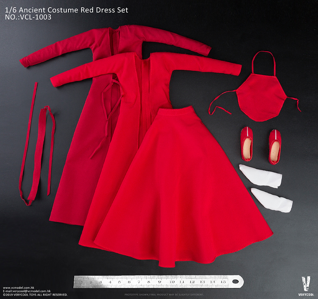 vc-ancient red dress04